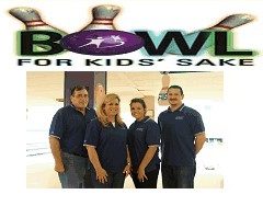 Bowl For Kid's Sake