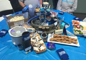 ILPEA Snack Contest Winner