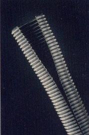 Split Corrugated Tubing