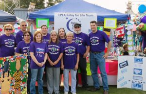 relay-for-life-ilpea-team