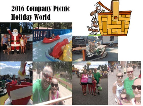 More 2016 company picnic pictures