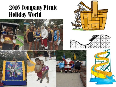 Even more 2016 company picnic pictures
