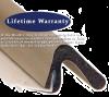 Foam Weatherstrip - HF65B (Barefoot)