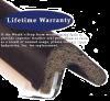 Foam Weatherstrip - JF65B (Barefoot)