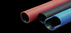 corflo corrugated pipe